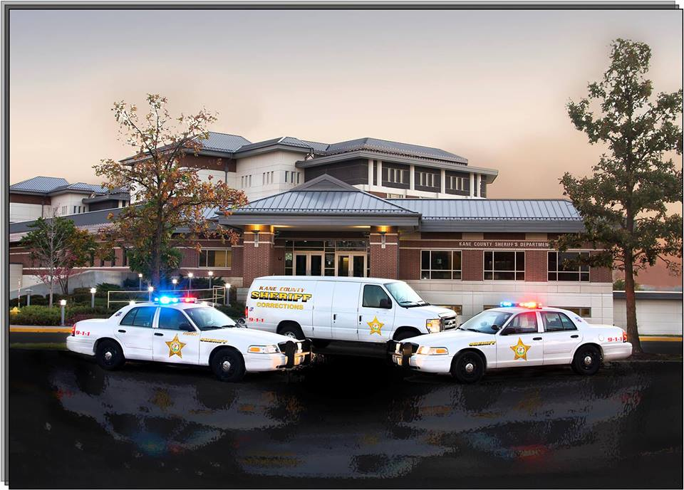 Kane County Sheriff's Department