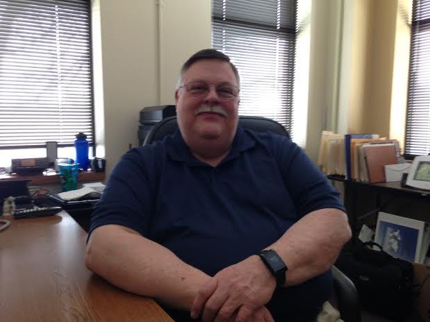 Don Bryant, Kane County OEM