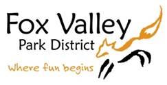 Fox Valley Park District logo