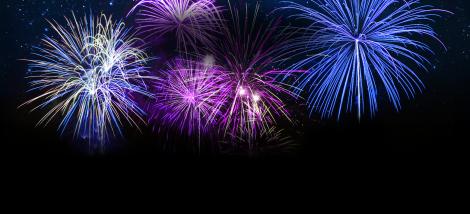 Fireworks Batavia