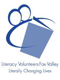 Literacy volunteers logo