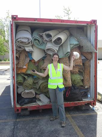 Recycling Extravaganza C