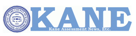 Kane County Assessments