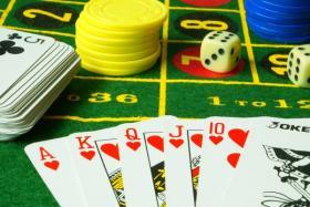 Casino-Gambling