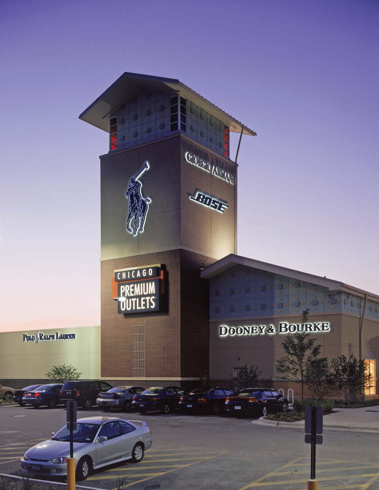 Chicago Premium Outlets, an outdoor center located 40 minutes from downtown Chicago, has over stores such as Adidas, Coach, Nike, kate spade new york, Movado Company Store, Saks Fifth Avenue Off 5th, Tommy Hilfiger, Vera Bradley, Restoration Hardware and more/5().