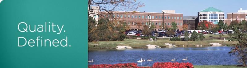 Delnor Hospital