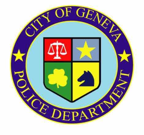 Geneva Police Department Logo