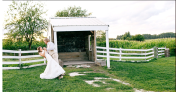 Heritage Prairie Farm 3, weddings