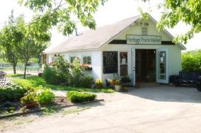 Heritage Prairie Farm Store