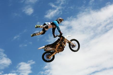 kane fair motorcycle