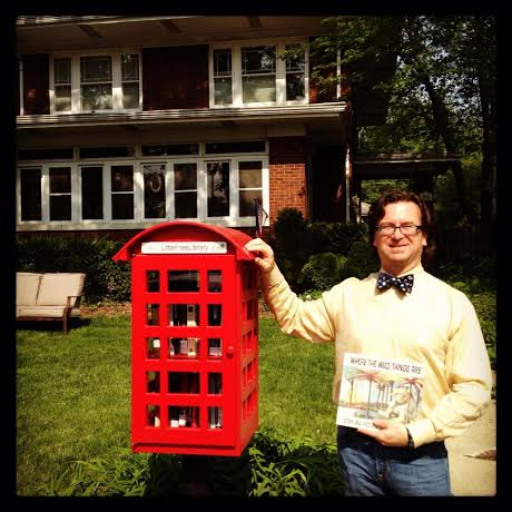 Rich Little Library 2