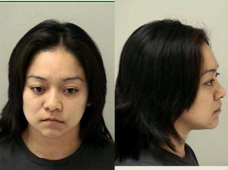 Woman Solicited Murder, SAO, Garcia?